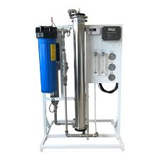 Water treatment system by Infinite Water Solutions
